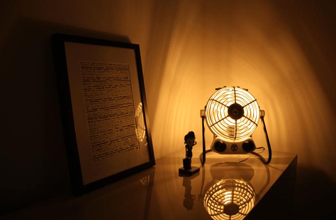 mag in france artjl design lamp