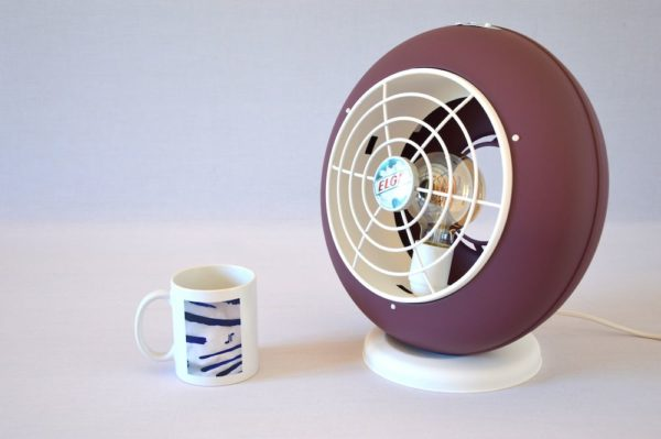 Elge vintage design lamp