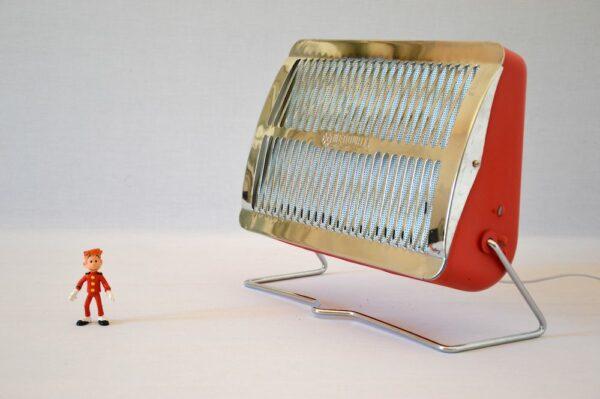 Lampe design Menowatt 1
