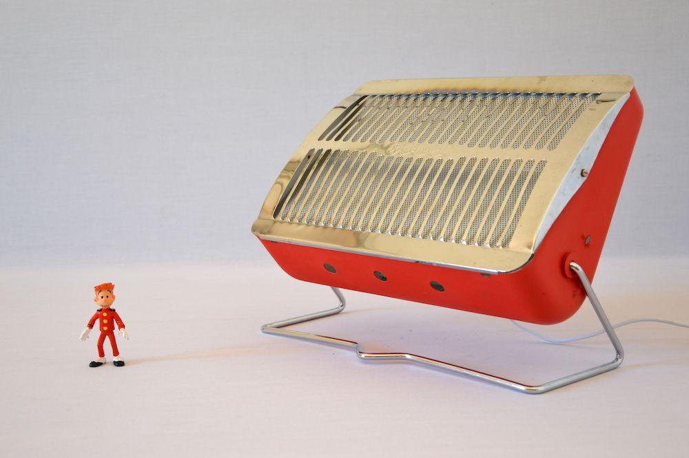 Lampe Menowatt design vintage 8