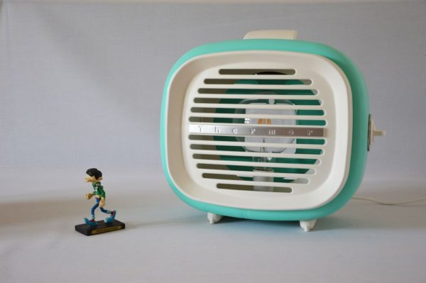 Thermor Big Mint Green lamp