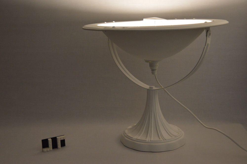 Big Parable Calor Lamp