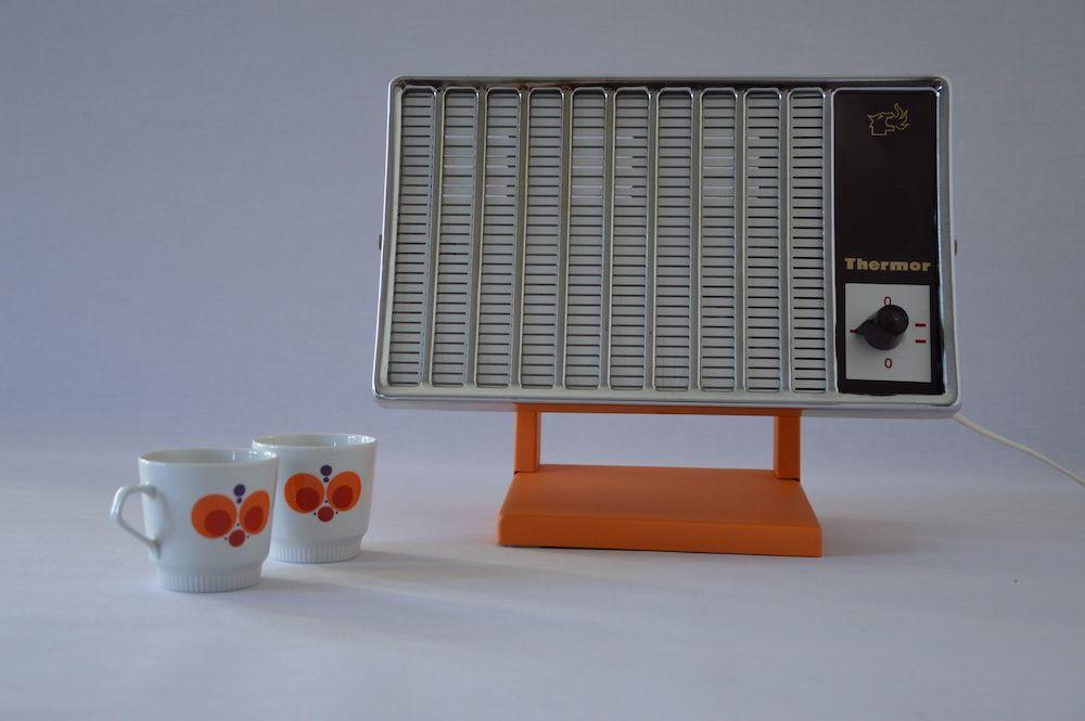 Lampe thermor design 7