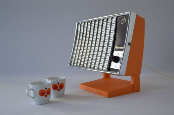 Lampe Thermor Rectangle 1