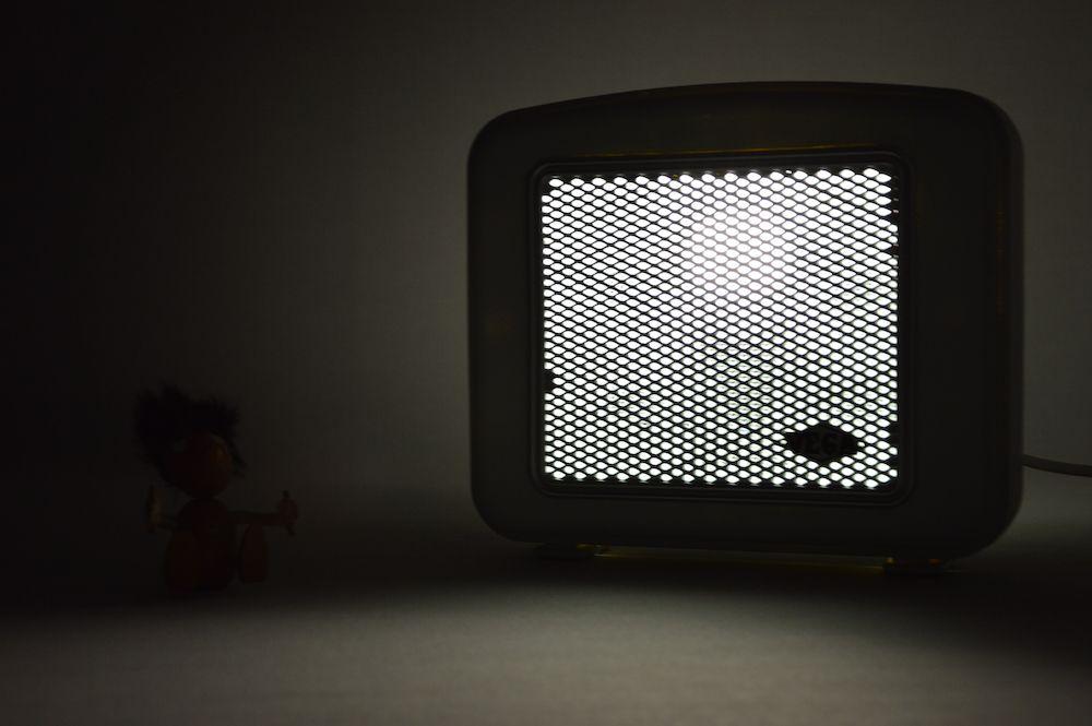 Lampe design vega 3