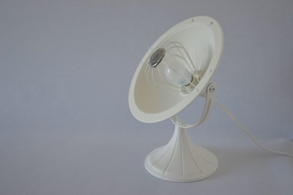 Lampe Mini Parabole Calor 1