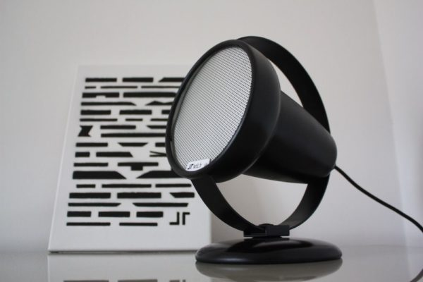 Lampe Perriand black 2