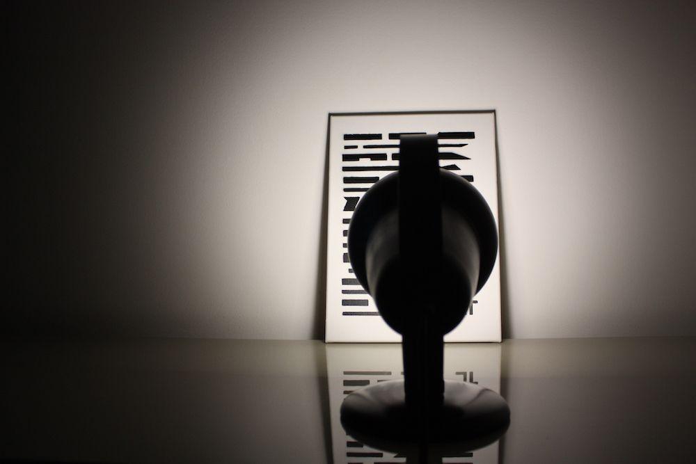 Lampe Perriand black 3