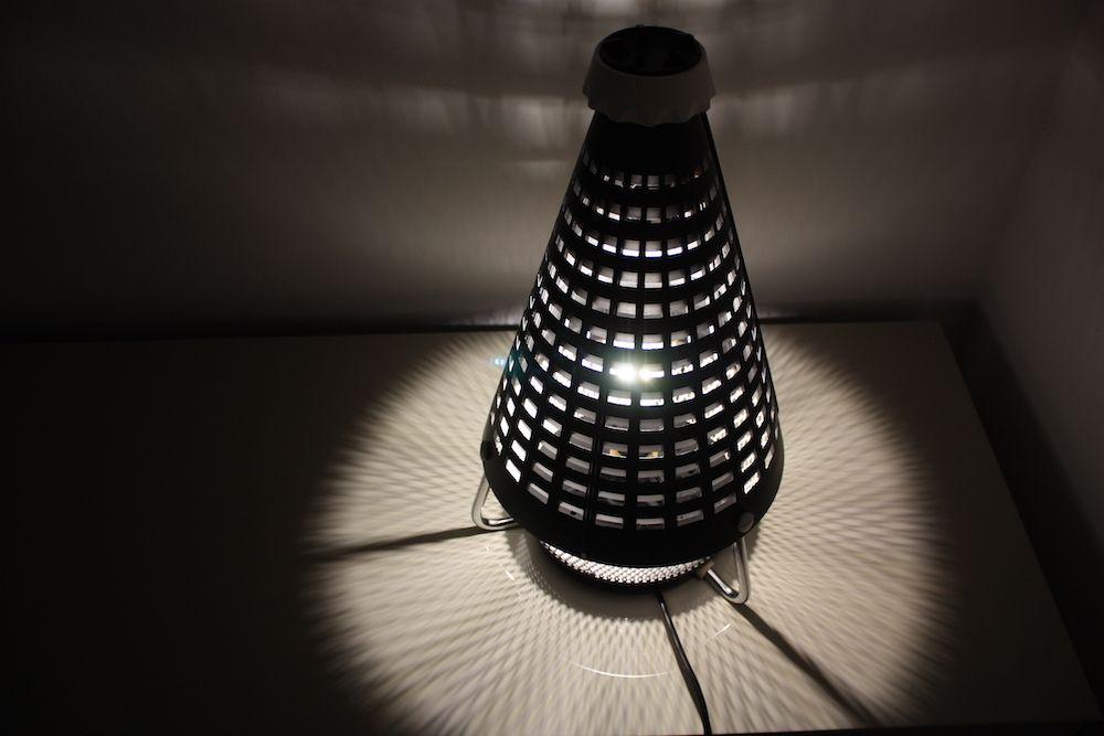 Lampe Tornado 2