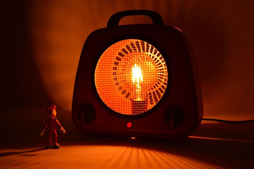 Lampe Magicook design vintage 6