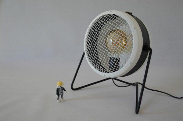 Lampe design Desmo UK 1