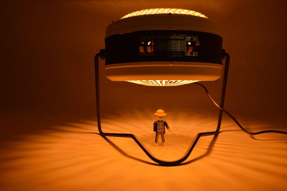 Lampe design Desmo UK 3