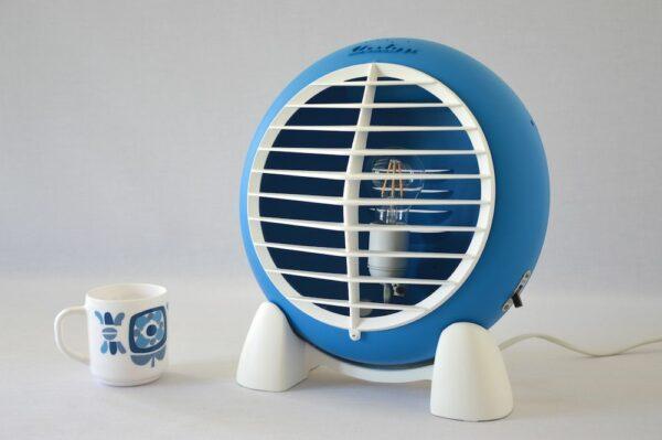 Lampe design calor congo led edison 1