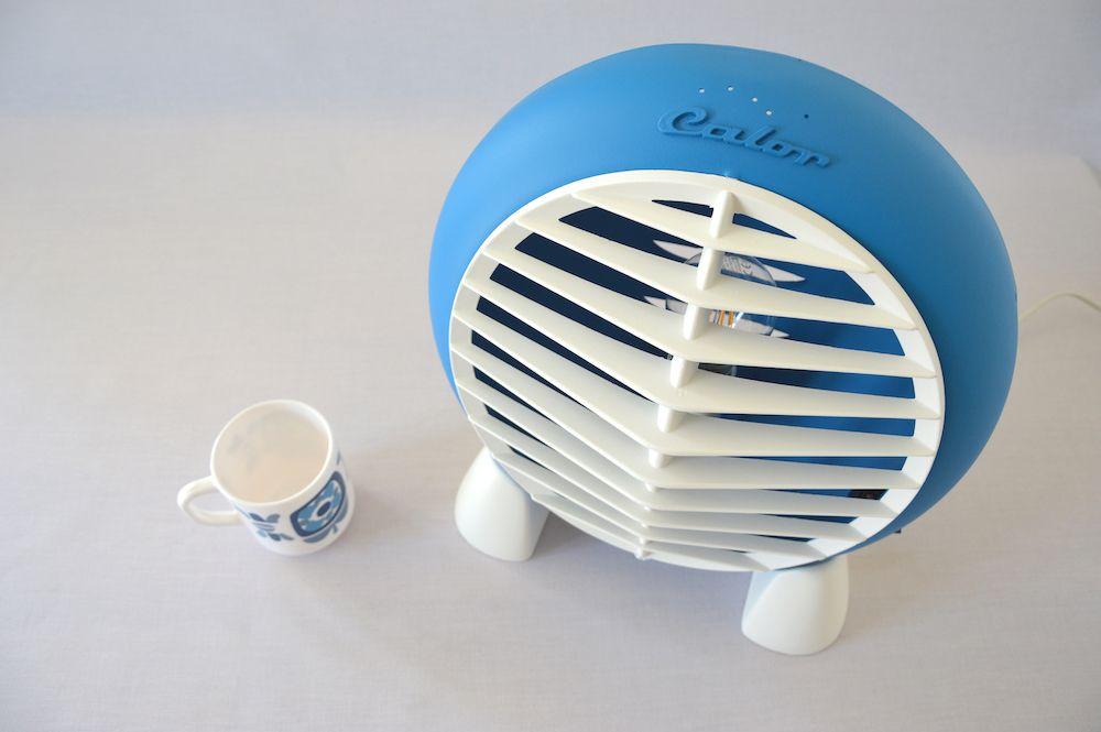 Lampe design calor congo led edison 2