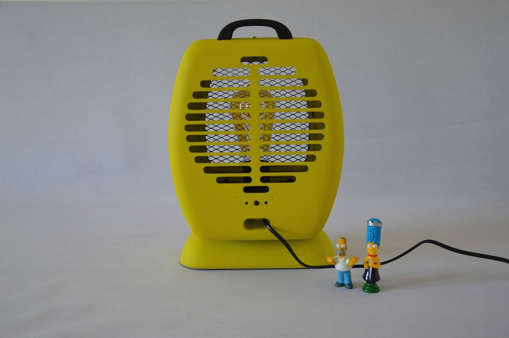 Lampe design Ismet 2