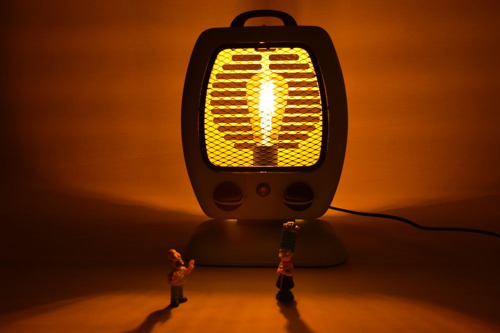 Lampe design Ismet 3