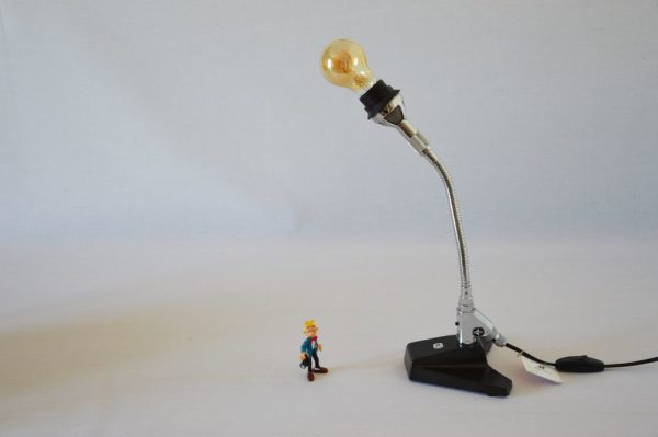 Lampe Micro Bouyer 1