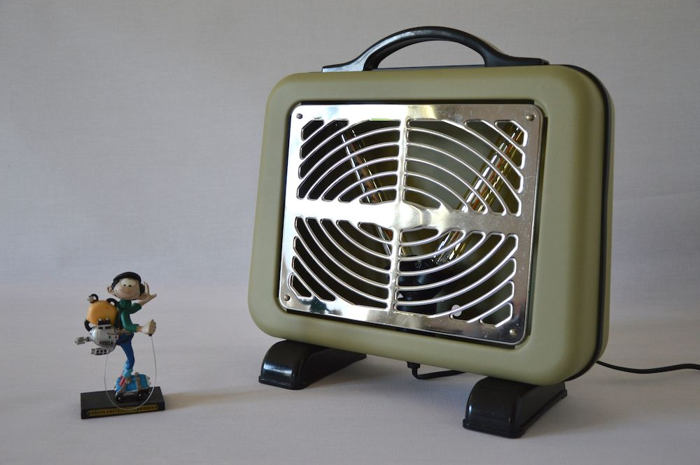 Lampe Minotherm 1