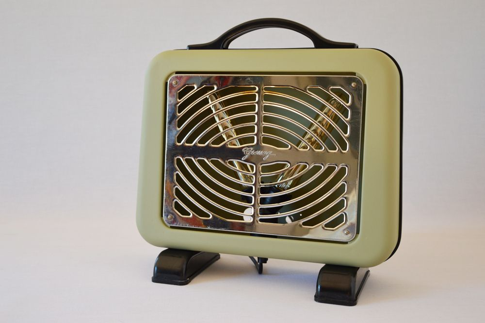 Lampe design vintage grossag artjl
