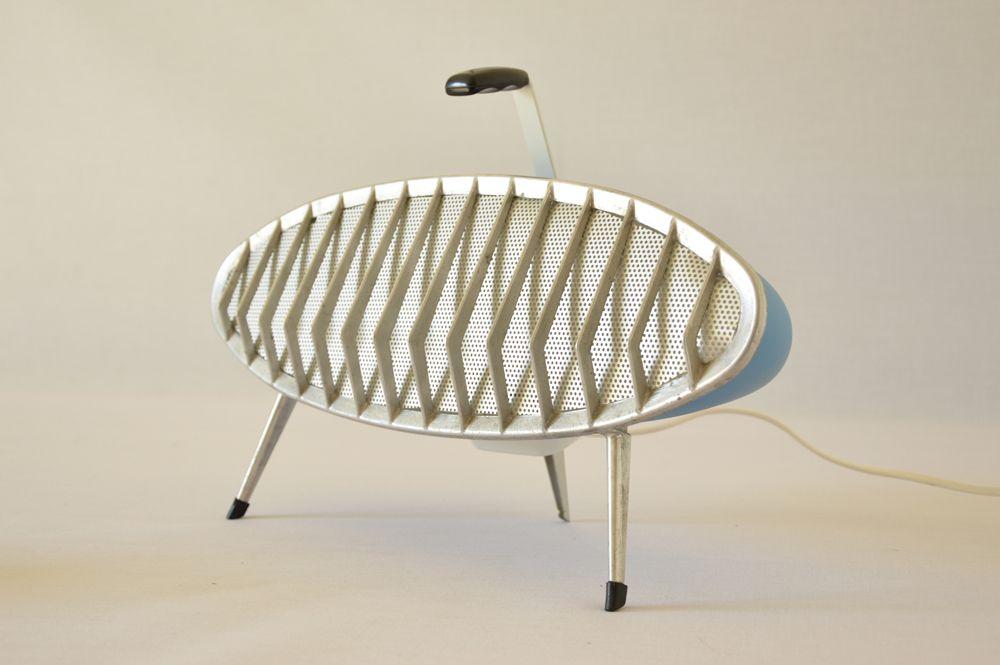 lampe design vintage calor ovni artjl 1