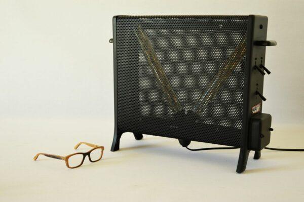 lampe design vintage big noirot artjl 1