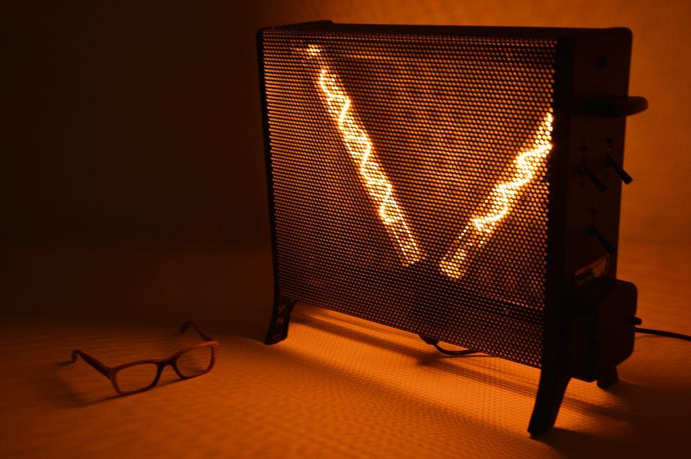lampe design vintage big noirot artjl 2