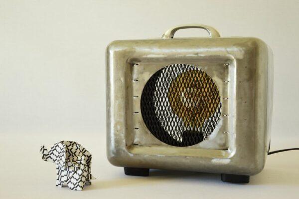 lampe design vintage fakir artjl 1