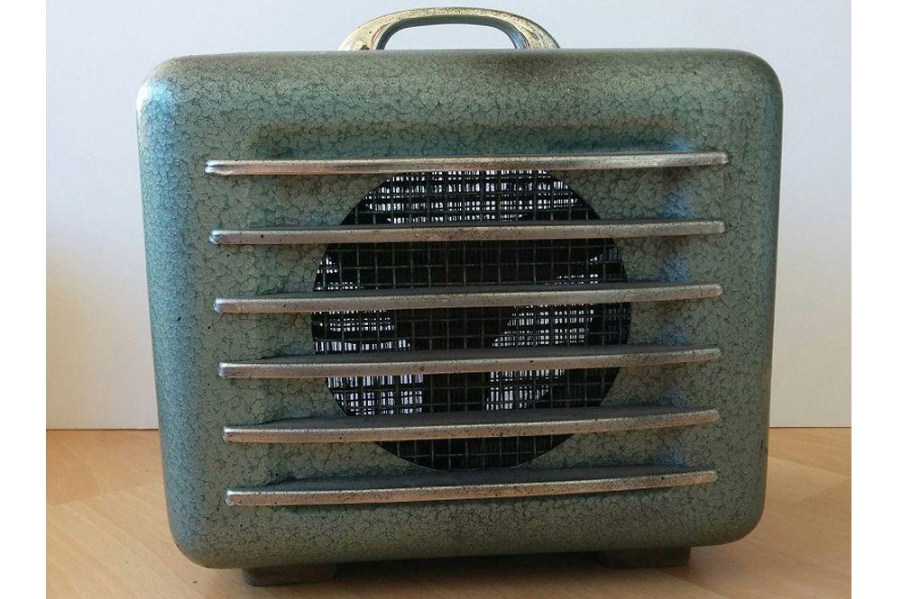 radiateur fakir