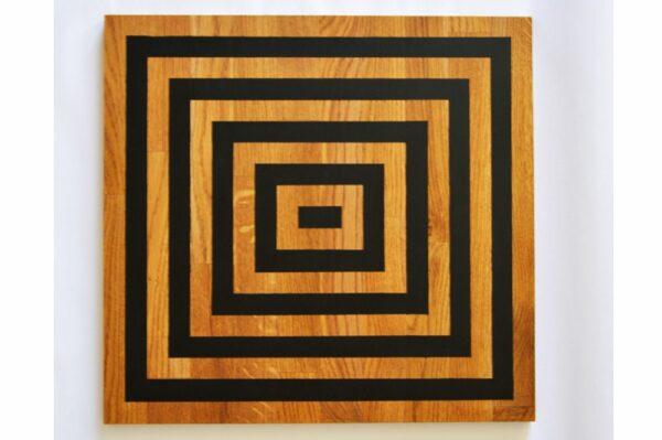 ArtJL_Calligraphie_contemporaine_bois_carré