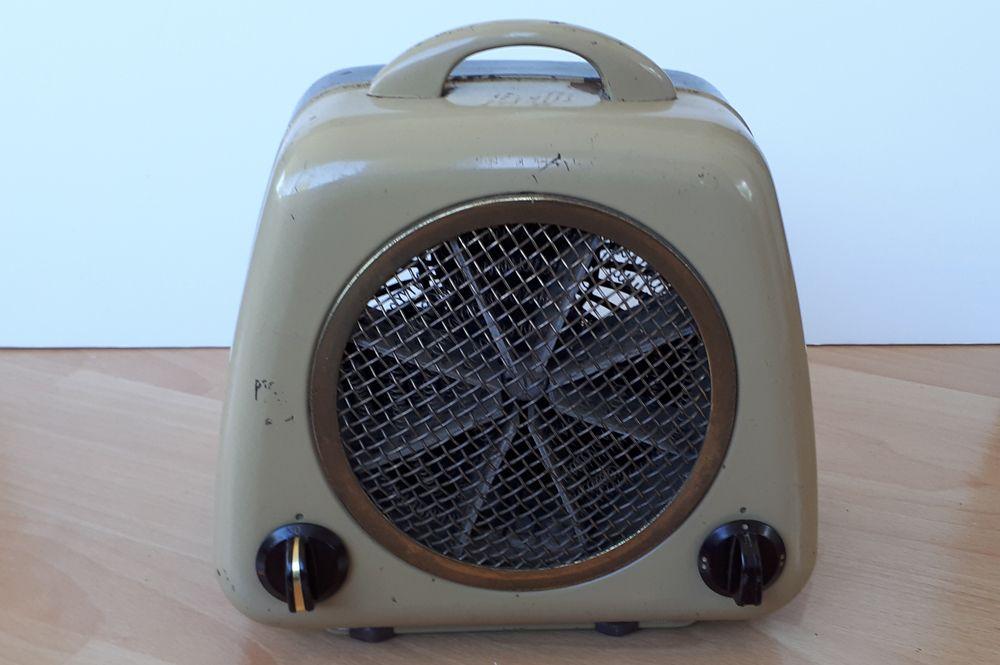 radiateur krefft avant