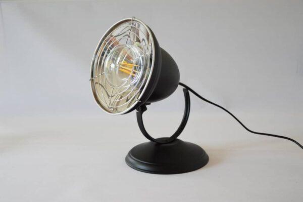 Lampe_chevet_Barber_Led_Vintage_noire_5