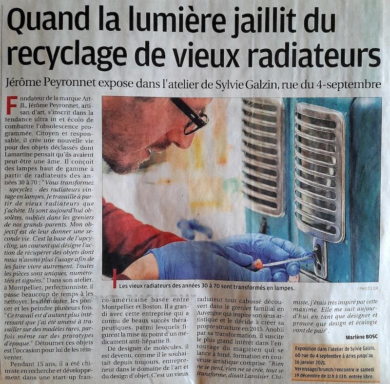 La Provence ArtJL