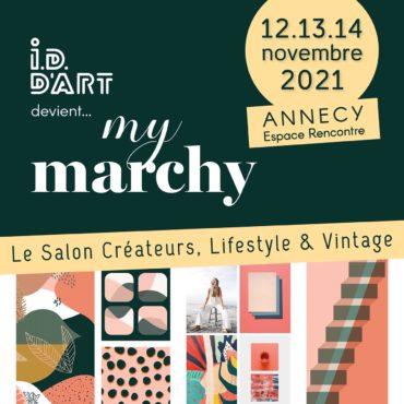 salon mymarchy annecy artjl lampe ethique design vintage